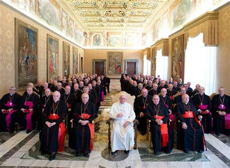 imagenes de obispos la gran renovaci 243 n de toda la c 250 pula de la conferencia