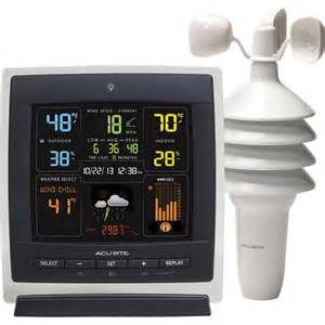 home weather stations acurite 00622 acurite 00622 digital wireless weather