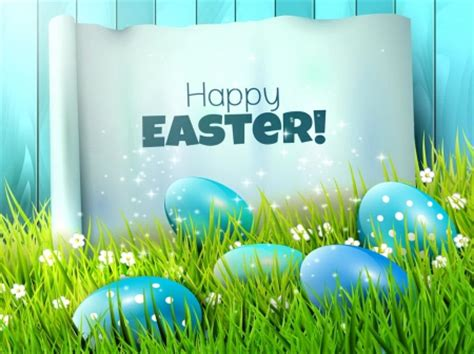 happy easter  abstract background wallpapers