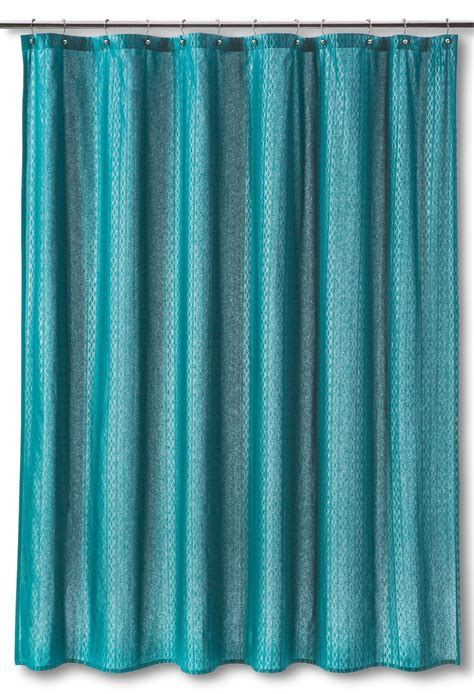 trout shower curtain stripe shower curtain in trout stream everything turquoise