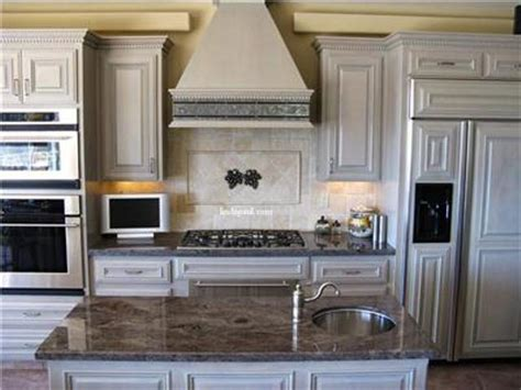 simple classic kitchen backsplash design beautiful homes