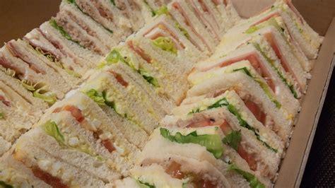 cara membuat roti telur yang sedap resepi sandwich ayam mayonis yang sedap azhan co