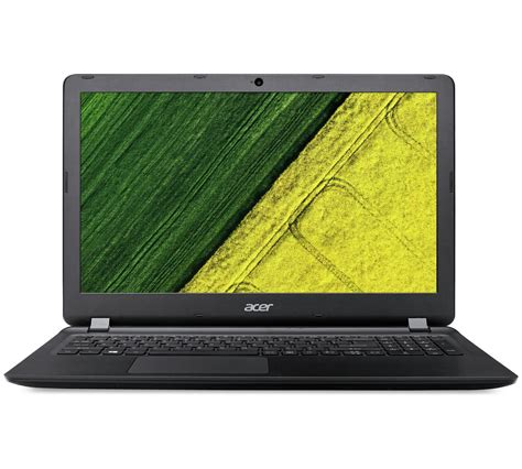 Laptop Acer Aspire Es 15 acer aspire es 15 6 inch intel pentium 4gb 1tb laptop