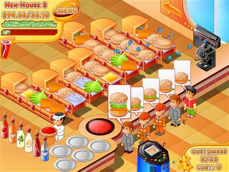 free full version of stand o food stand o food