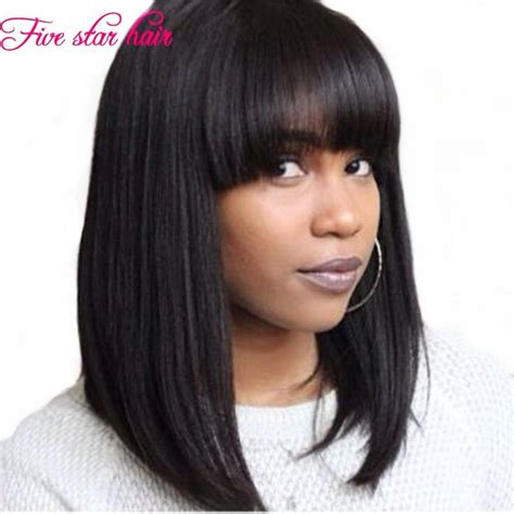chinese bang wigs for black women 1000 images about bad ass cuts on pinterest lace
