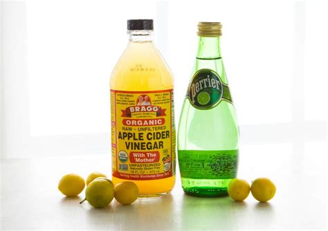 Wine Vinegar Detox Drink Recipe by 20 Easy Detox Water Recipes For Rapid Weight Loss Just