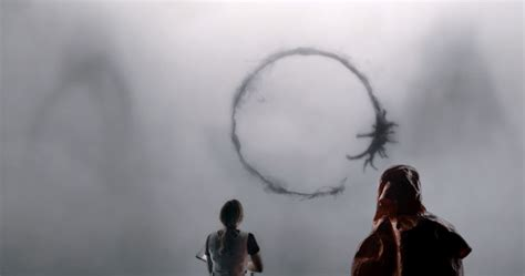 movie arrival explained and interview with eric heisserer