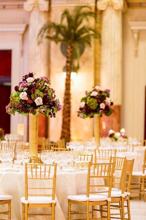luxurious dc union station wedding modwedding