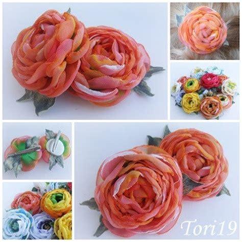creare fiori di stoffa fiori di stoffa libri schemi e corsi schemi e tutorial