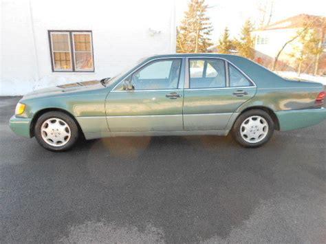 automotive air conditioning repair 1993 mercedes benz 300sd user handbook 1993 mercedes benz 300sd turbo diesel sedan w140 3 5l il6 rare excellent for sale in