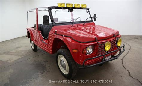 citroen mehari 1971 citroen mehari for sale 1925097 hemmings motor