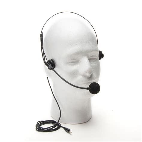 Headset Plus Microphone hs 11 azden