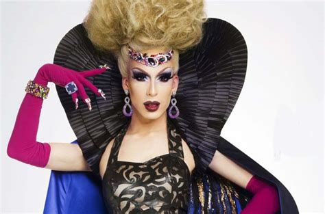 Detox Rupaul Allstars Hair by Rupaul S Drag Race Alaska And Detox Are Donating