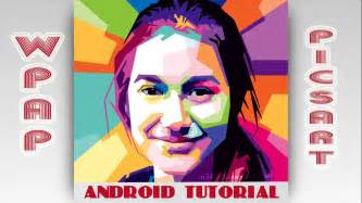 cara edit foto overexposure cara edit foto wpap di android youtube
