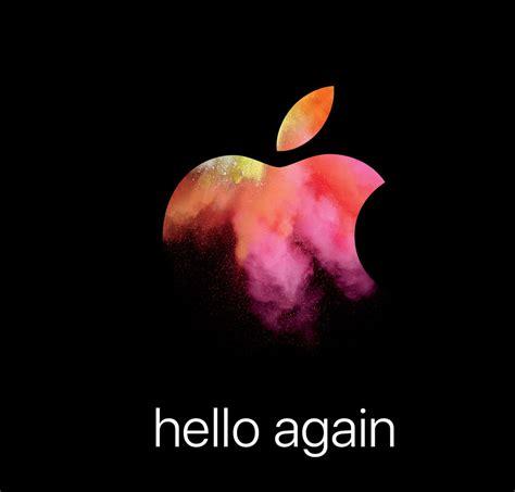 Hello Again by Apple Hello Again Media Invites Suggest Reintroduction