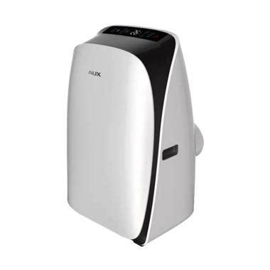 Ac Portable Merk Aux jual aux am 09a4 lr1 ac portable putih 1 pk standard r 410 khusus jabodetabek harga