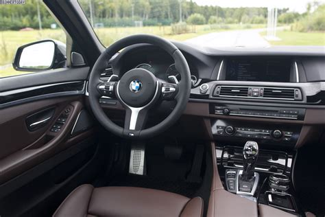 Auto Tuning Lier by F10 Lci Interieur Autos Post