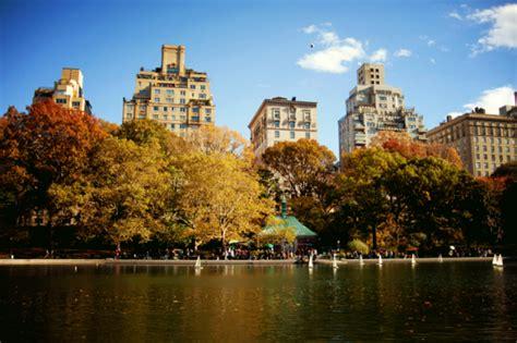 imagenes otoño en new york 191 qu 233 hacer en nueva york en septiembre y octubre fiestas