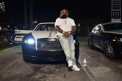 rick ross bentley wraith rick ross rolls royce pixshark com images