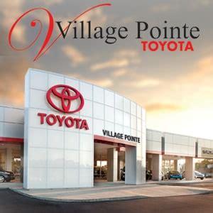 Pointe Toyota Omaha Auto Maintenance In Omaha New Used Car Service Center