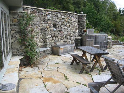 stone wall pictures field stone bluestone shale stone