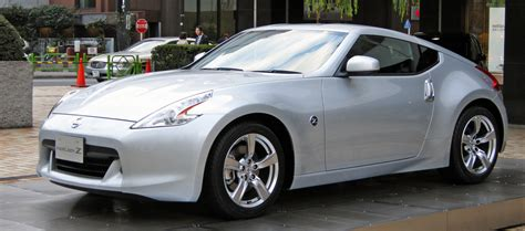 nissan fairlady 370z price image gallery 2008 nissan 370z