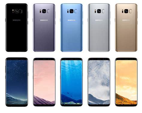 Harga Samsung S8 Indonesia samsung galaxy s8 series segera hadir di indonesia