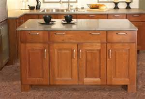 Houzz Kitchen Island Islands By Wellborn Cabinet Inc Other Metro By
