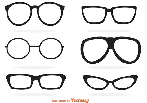 glasses vector glasses free vector art 4997 free downloads