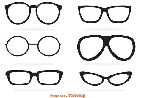 glasses vector glasses free vector art 4997 free downloads