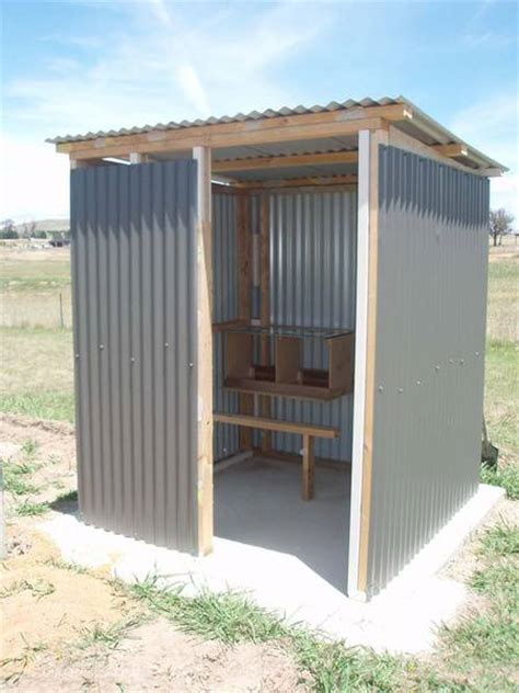 The Chook Shed by Chicken Coop 201207