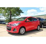 2016 Chevrolet Spark Chevy Review Ratings Specs