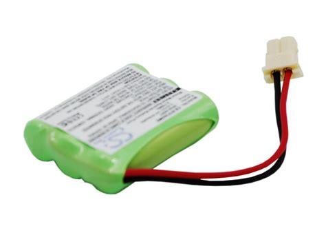 slendertone charger 210mah battery for slendertone steuereinheit 432300