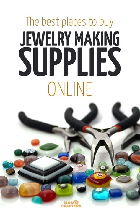 best place to buy jewelry supplies best 25 ideas on beading jewelry