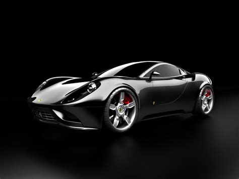 wallpaper black ferrari informative blog black ferrari wallpaper