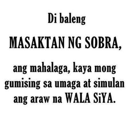 self kowts tagalog broken hearted quotes tagalog patama image quotes at hippoquotes