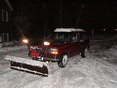 Ford Ranger Plow Plow For The Ranger Ranger Forums The Ultimate Ford