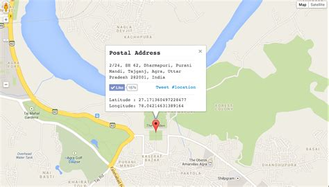 Map Address Finder Find The Latitude And Longitude Of A Place With Maps
