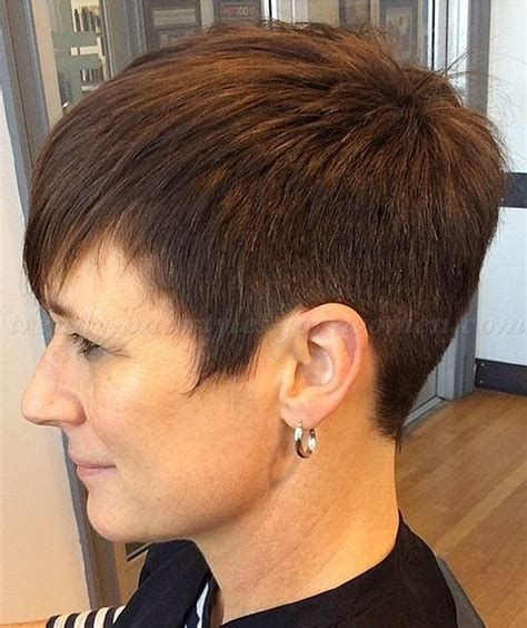 skunk haircuts of 50s and 60s 2016 very short hairstyles for women over 60 over 60