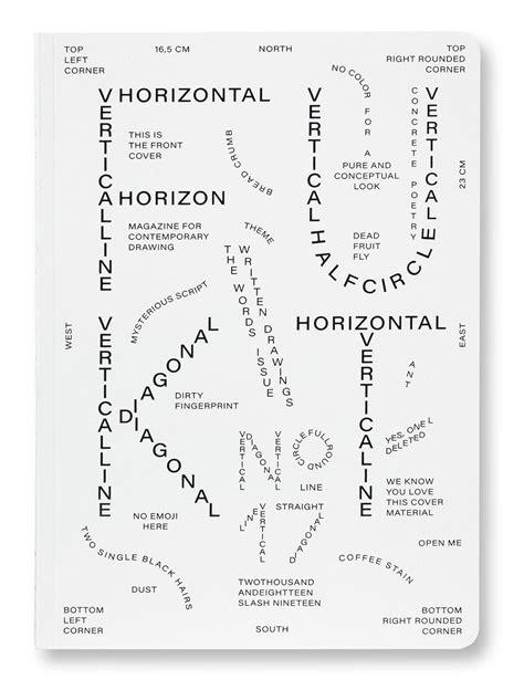 disegnare con le lettere il nuovo numero di fukt 232 dedicato al disegnare con le