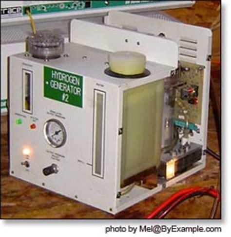 hydrogen generator byexle