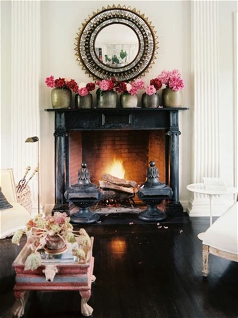 decorating with pictures how to decorate your mantel tips decor recs