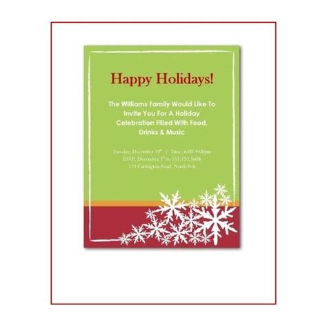 holiday invitation wording reglementdifferend com