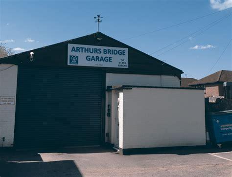 Bridge Garage by Arthurs Bridge Garage Mot Testing Servicing Repairs