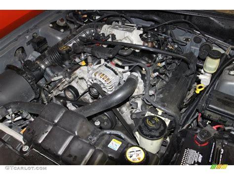 4 6 liter motor 2002 ford mustang gt coupe 4 6 liter sohc 16 valve v8