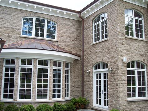 pictures of house windows casement window photo gallery classic windows inc