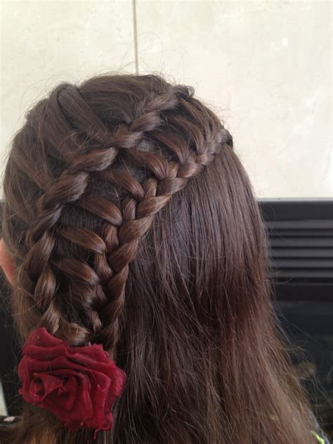 how to do a ladder braid step by step how to ladder braid best 20 ladder braid ideas on
