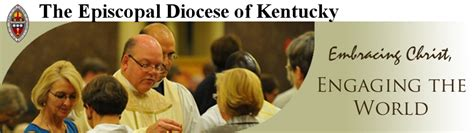 Trinityec S Profile On Episcopal Diocese Of Kentucky
