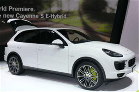 Porsche Cayenne Rabatt by Porsche Cayenne Mit Bis Zu 6 Rabatt Autokauf Neuwagen
