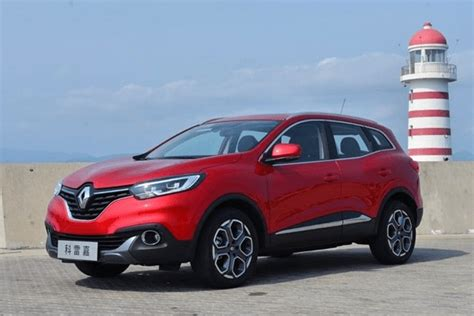 renault china renault kadjar china auto sales figures
